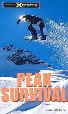 Peak Survival als Taschenbuch