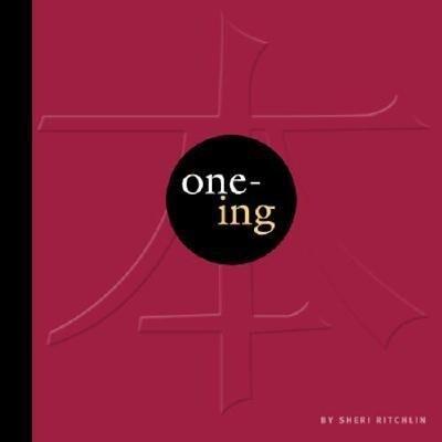 One-Ing als Buch