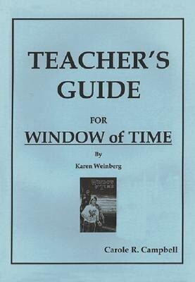 Window of Time Teachers Guide als Taschenbuch
