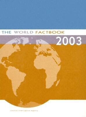 The World Factbook als Buch