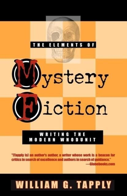 The Elements of Mystery Fiction als Taschenbuch