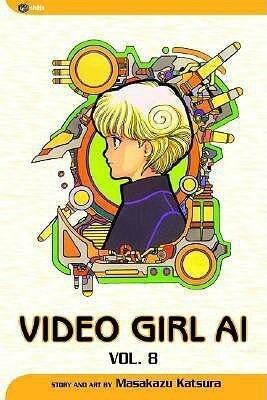 Video Girl AI, Vol. 8: Flashback als Taschenbuch