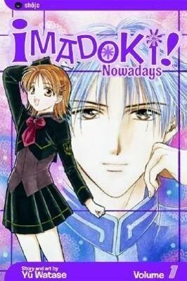 Imadoki!, Vol. 1 als Taschenbuch