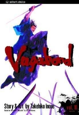 Vagabond, Volume 10 als Taschenbuch