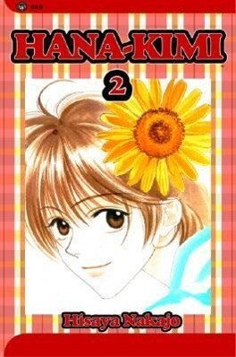 Hana-Kimi, Vol. 2 als Taschenbuch
