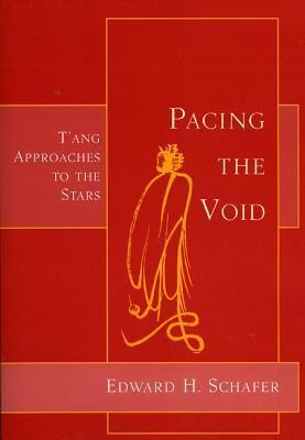 Pacing the Void: T'Ang Approaches to the Stars als Taschenbuch