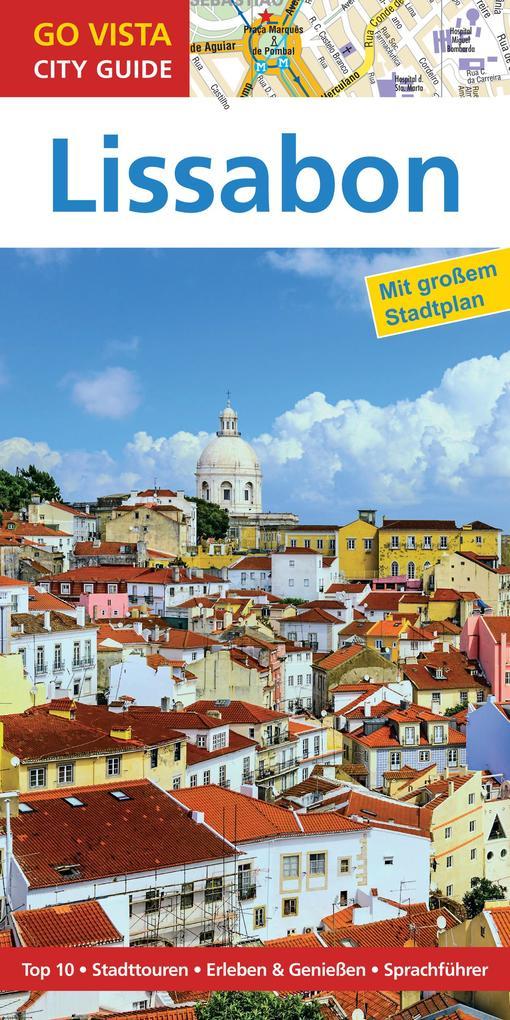 GO VISTA: Reiseführer Lissabon als eBook Downlo...
