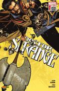 Doctor Strange - Band 1
