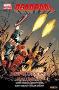 Marvel Now! Deadpool 3 - Drei glorreiche Halunken