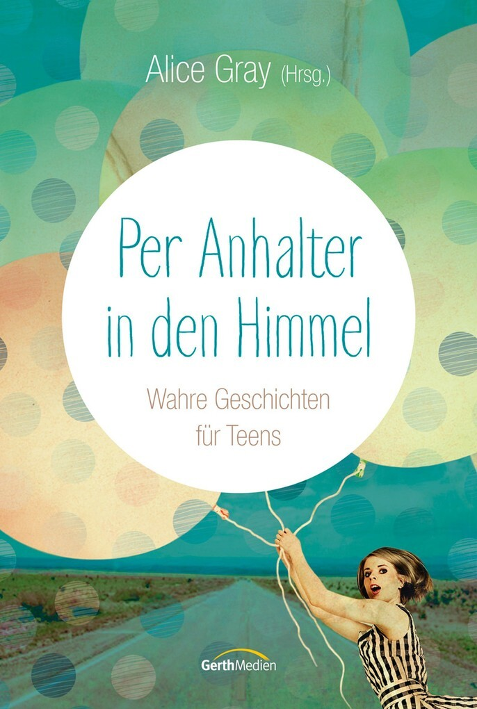 Per Anhalter in den Himmel als eBook Download v...