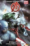 Marvel Now! Avengers 3 - Evolution