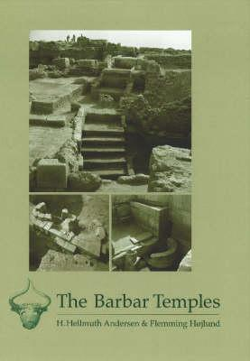 The Barbar Temples als Buch