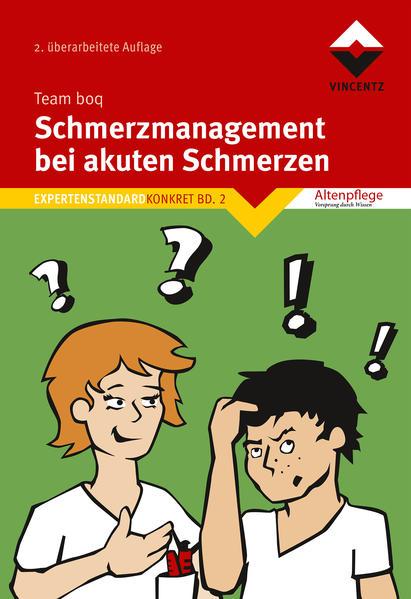 Schmerzmanagement bei akuten Schmerzen als Buch...