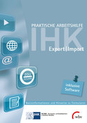 Praktische Arbeitshilfe Export/Import 2016