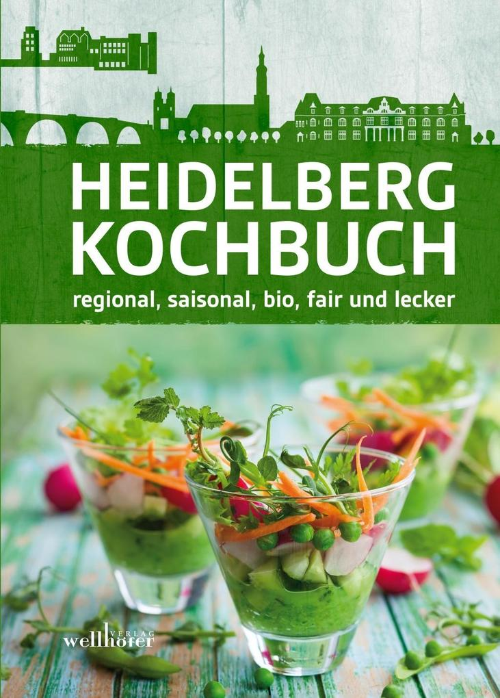 Heidelberg Kochbuch als Buch von