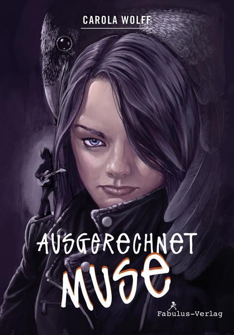 Ausgerechnet Muse als Buch