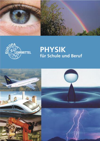 Physik für Schule und Beruf als Buch von Gerhar...