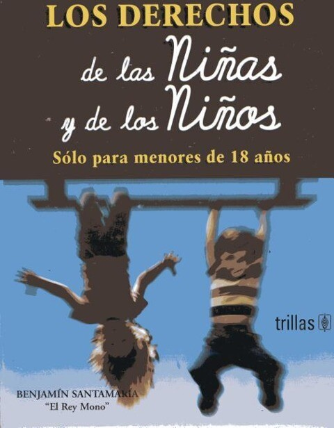 Derechos de Los Ninos y de Las Ninas = The Rights of Boys and Girls Under the Age of 18 als Taschenbuch