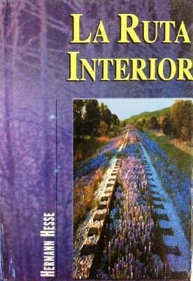 Ruta Interior = The Interior Route als Buch