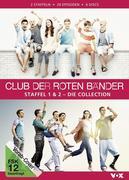 Club der roten Bänder - Staffel 1&2 Collection