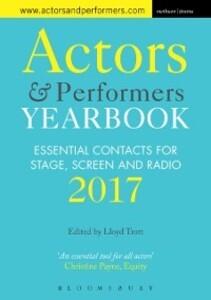 Actors and Performers Yearbook 2017 als eBook D...
