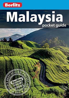 Berlitz: Malaysia Pocket Guide als eBook Downlo...