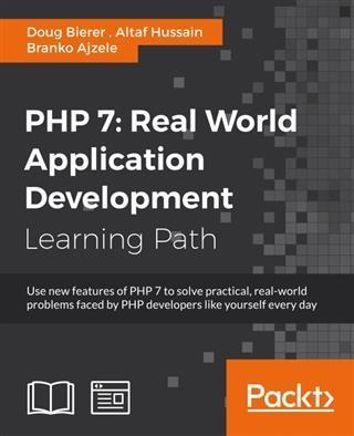 PHP 7: Real World Application Development als e...