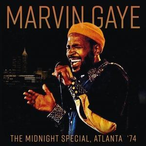 The Midnight Special,Atlanta 74