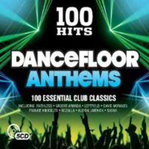 100 Hits-Dancefloor Anthems