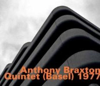 Anthony Braxton im radio-today - Shop