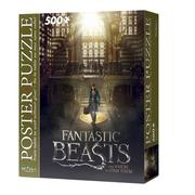 Fantastic Beasts, Macusa (Puzzle)