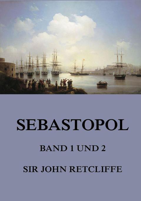 Sebastopol, Band 1 und 2 als Buch (kartoniert)
