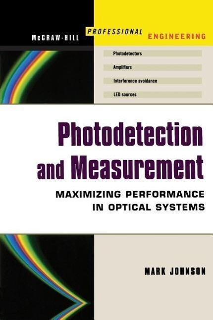 Photodetection and Measurement als Buch