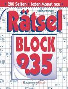 Rätselblock 235