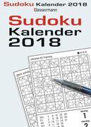 Sudokukalender 2018 Abreißkalender