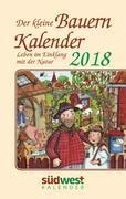 Der kleine Bauernkalender 2018 Taschenkalender