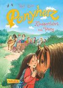 Ponyherz 09: Klassenfahrt mit Pony