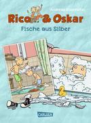 Rico & Oscar. Fische aus Silber
