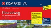 Elberadweg von Magdeburg nach Schöna