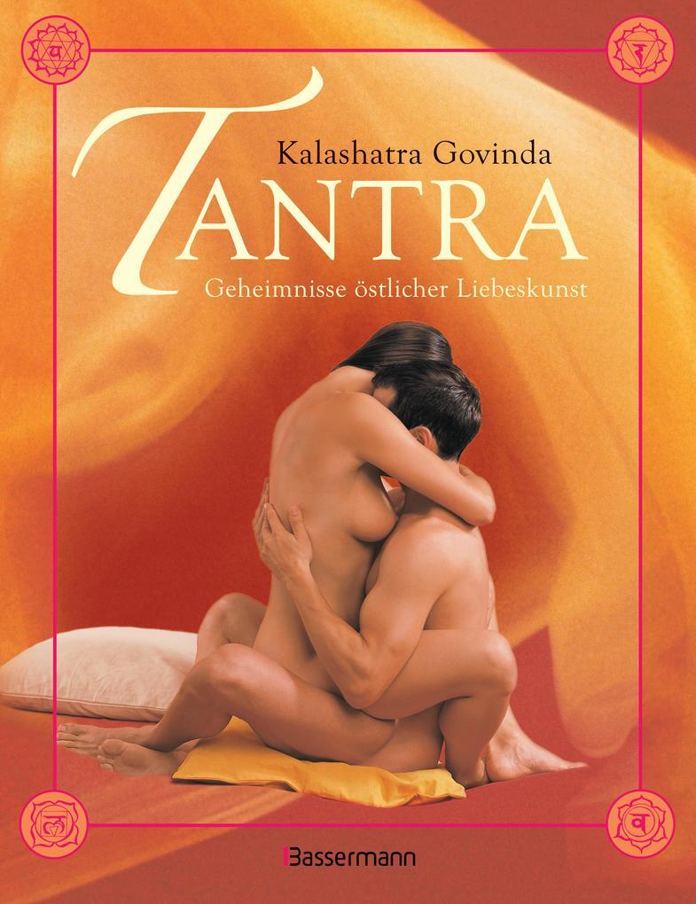 Tantra als Buch
