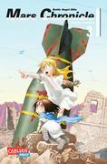 Battle Angel Alita - Mars Chronicle 3