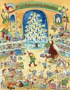 Pixi Adventskalender
