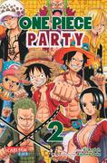 One Piece Party 2