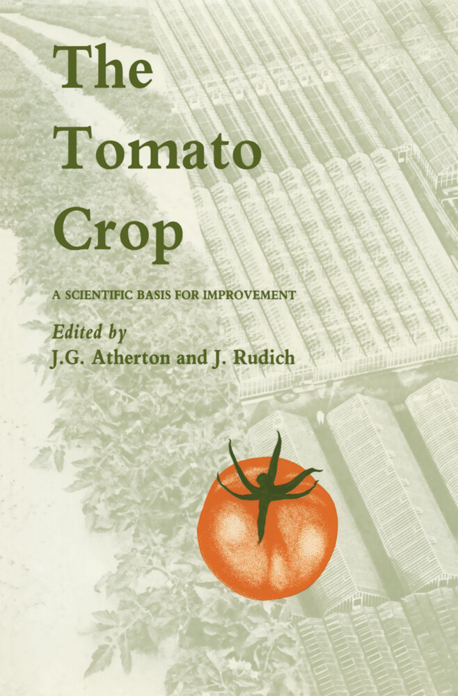 The Tomato Crop als Buch