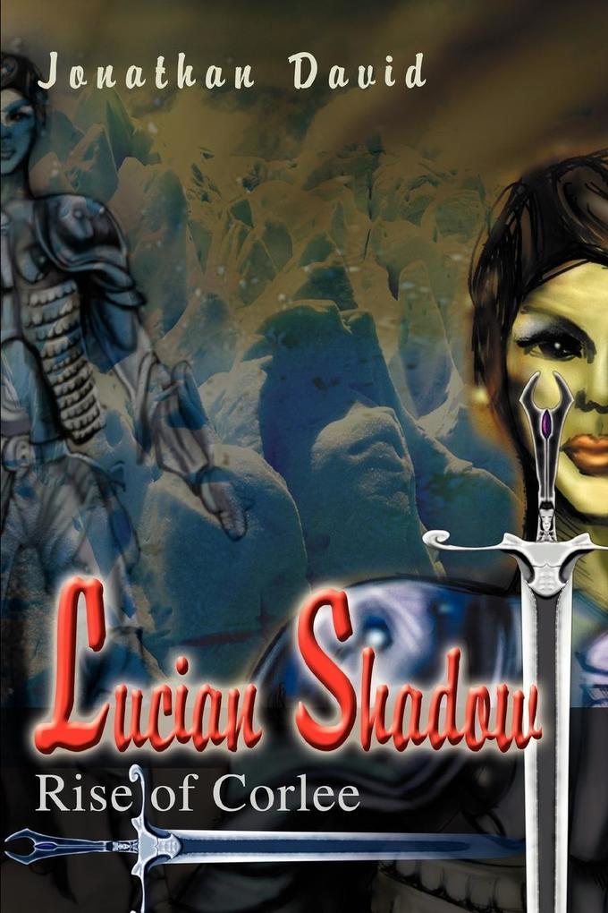 Lucian Shadow als Taschenbuch