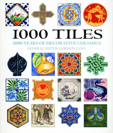 1000 Tiles als Buch