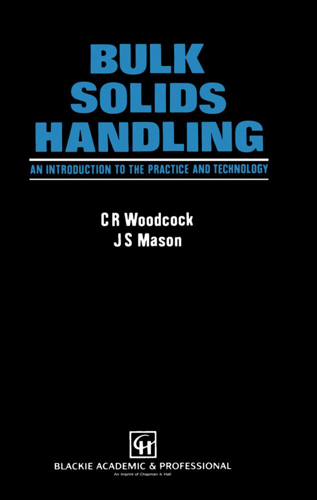 Bulk Solids Handling als Buch
