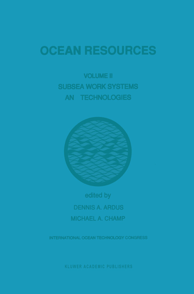 Ocean Resources als Buch