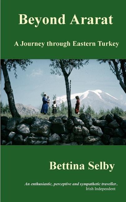Beyond Ararat als Taschenbuch