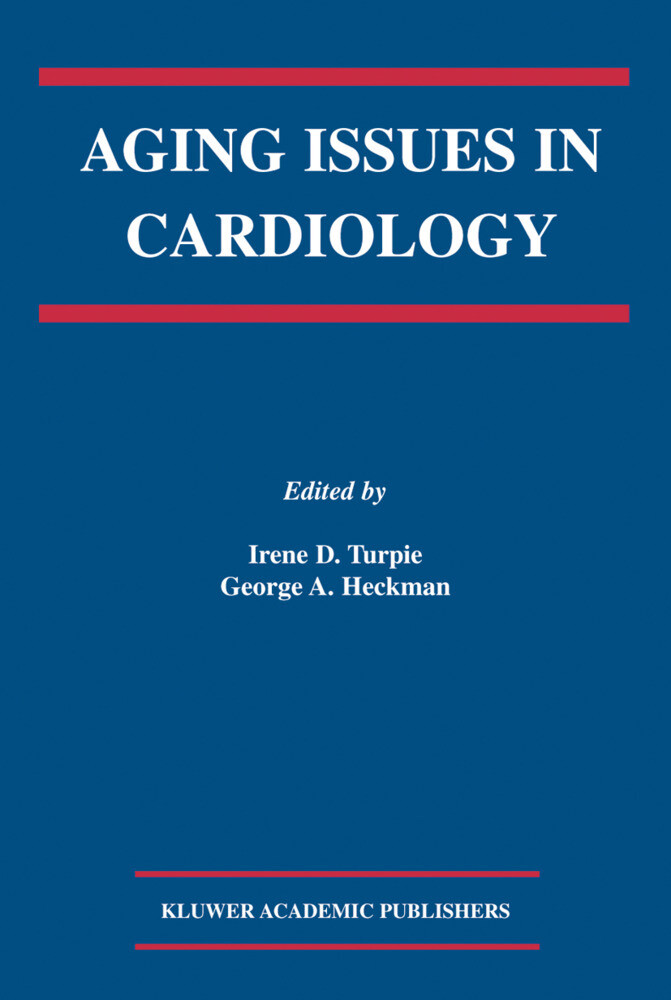 Aging Issues in Cardiology als Buch